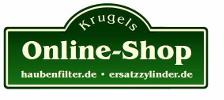 Krugels Online-Shop-Logo